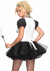 Sexy French Maid