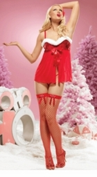 For Gorgeous Christmas Lingerie Click Here