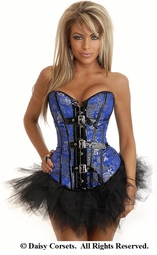 Rock of Love Corset and Petticoat