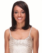 Premium 100% Remy Human Hair Lace Front Wig