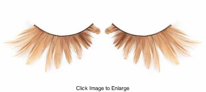 Glam Feather Lashes