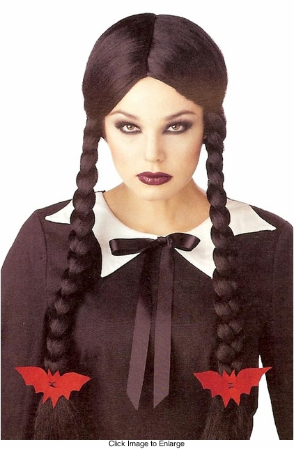 Very Bat Braids Wigs
