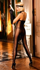 Spy Girl Bodystocking