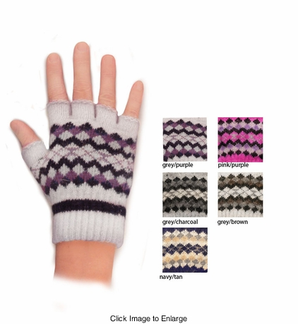 Fingerless Gloves for $4.95