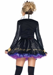 Luxe Evil Queen Costume
