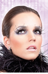 False Eyelashes -Drama False Lashes