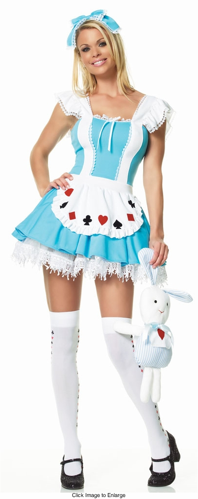 Cute Alice Costume
