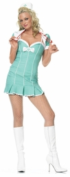 Scrubs Nurse Costume
