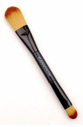 Dual Ended Complexion Brush