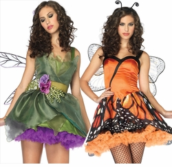 Fairy and Pixie Costumes from Leg Avenue