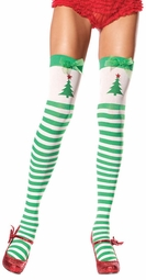 Christmas Tree Stockings