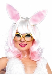 Bunny Wig with Ears