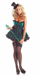 2-Piece Saint Patrick's Day Darling Costume