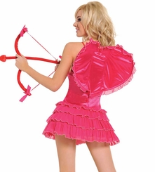 Pink Cupid Costume