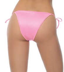 Tie Side Brazilian Back Panty