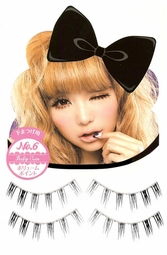 Original Dolly Wink Lashes from Japan in Style Baby Cute
