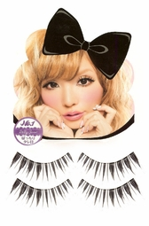 Original Dolly Wink Lashes from Japan in Style Dolly Sweet