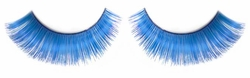 Blue False Eyelashes on Sale Now - Buy 1 Get 1 Free