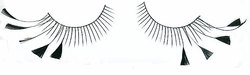 Feathered Tips Eyelashes on Sale Now - Buy 1 Get 1 Free