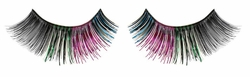 Metallic Party Lashes