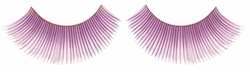 Purple and Pink SuperVixen Fake Eyelashes for $12.00
