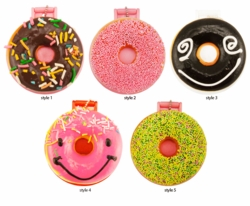 Sweet Donut Mirror Compacts