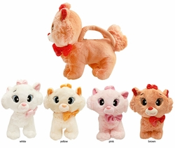 Costumes-Plush Kitty Handbag