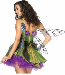 Costumes-Strapless Woodland Fairy Wings
