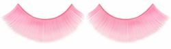 Pink Pastel Fake Eyelashes