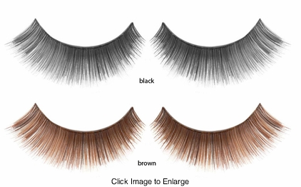 Black False Eyelashes