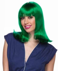 Shoulder Length Bob Wig