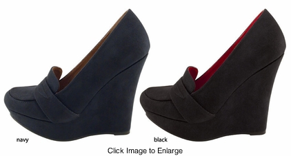 "5"" Wedge Pumps ""Adeline"" from Michael Antonio"