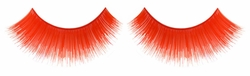 Red False Eyelashes for $6.00