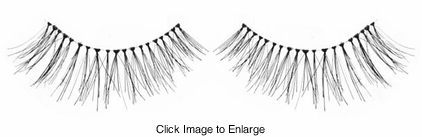 Natural Look False Lashes