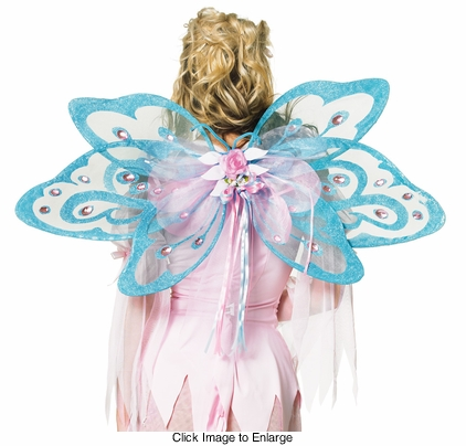 Costumes-Triple Pixie Wings