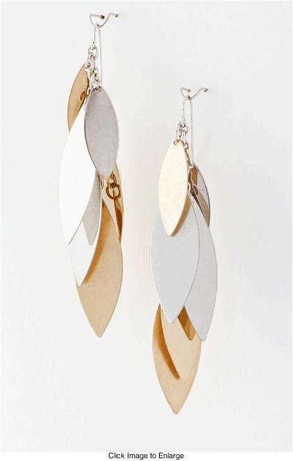 "3"" Dangle Earrings"