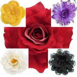Shop Hair Clips By Color