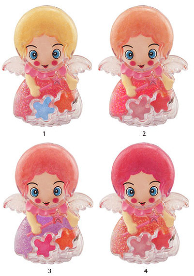 Angel Lipgloss Case