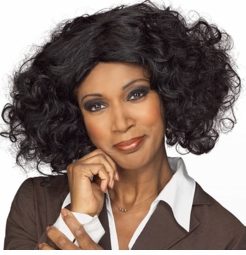 Class Act Wig