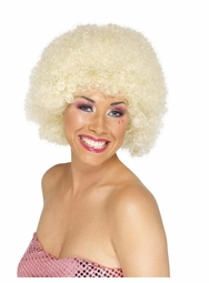 Short Afro Wig