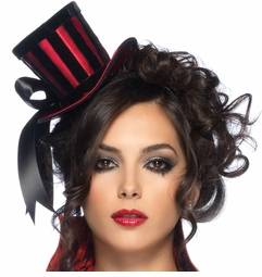 Costumes -Hair Clips, Hats and Whips