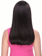 Long Straight Kelly Wig