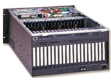 5U Rackmount server, EJ-520SR, 20-slot, case only