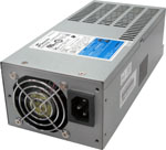 Seasonic 2U 400W EPS 80 Plus Switching Power Supply, Model # SS-400H2U