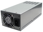 Seasonic EPS 2U, Active PFC, 80 Plus, 600W Switching Power Supply, Model # SS-600H2U