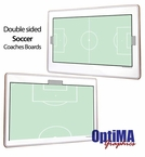 Double Sided Soccer Fields
