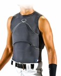 EvoShield Baseball Chest and Back Guard A100-MLB