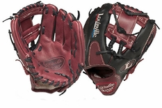 Louisville 11.25 in. Evolution Series Baseball Glove EV1125