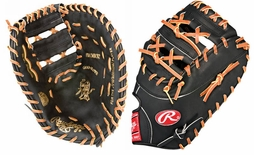 "Rawlings Heart of the Hide 12.75"" 1st Base Baseball Glove PROCMHCB2"
