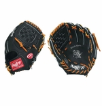 Rawlings PRODJ2 Heart of the Hide 11.5 inch Baseball Glove